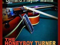 Honeyboy Turner Band