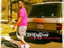 CEODaDon Beats