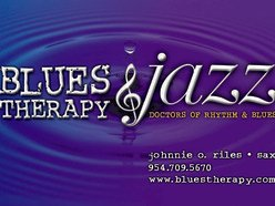 BLUES THERPHY & JAZZ
