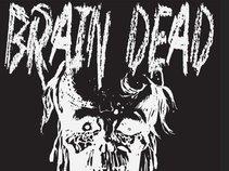BRAIN DEAD Grindcore