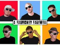 A Fashioned Farewell