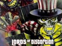 Lords of Distortion