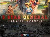 3 Star General