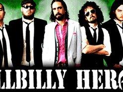 HILLBILLY HERALD