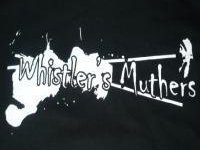 Whistler's Muthers