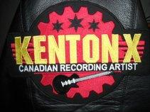KentonX
