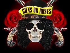 Image for Guns or Roses