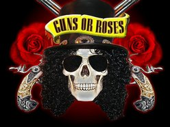 Image for Guns or Roses