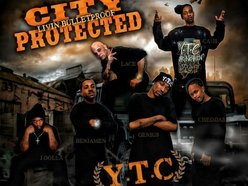 Image for THA CA$H OF Y.T.C