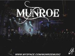 Image for MUNROE