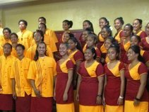 Tafuna High School Choir