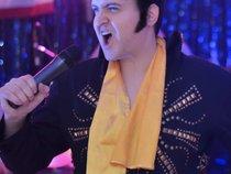 Elvis Tribute Damian Grzegorczyk