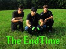 The Endtime Warriors