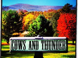 Image for Cows and Thunder