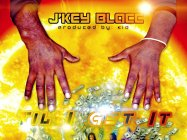 Jkey Blacc of CRSG Productions