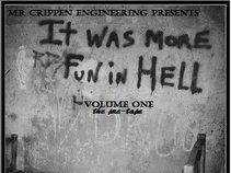 Mr. Crippen Engineering