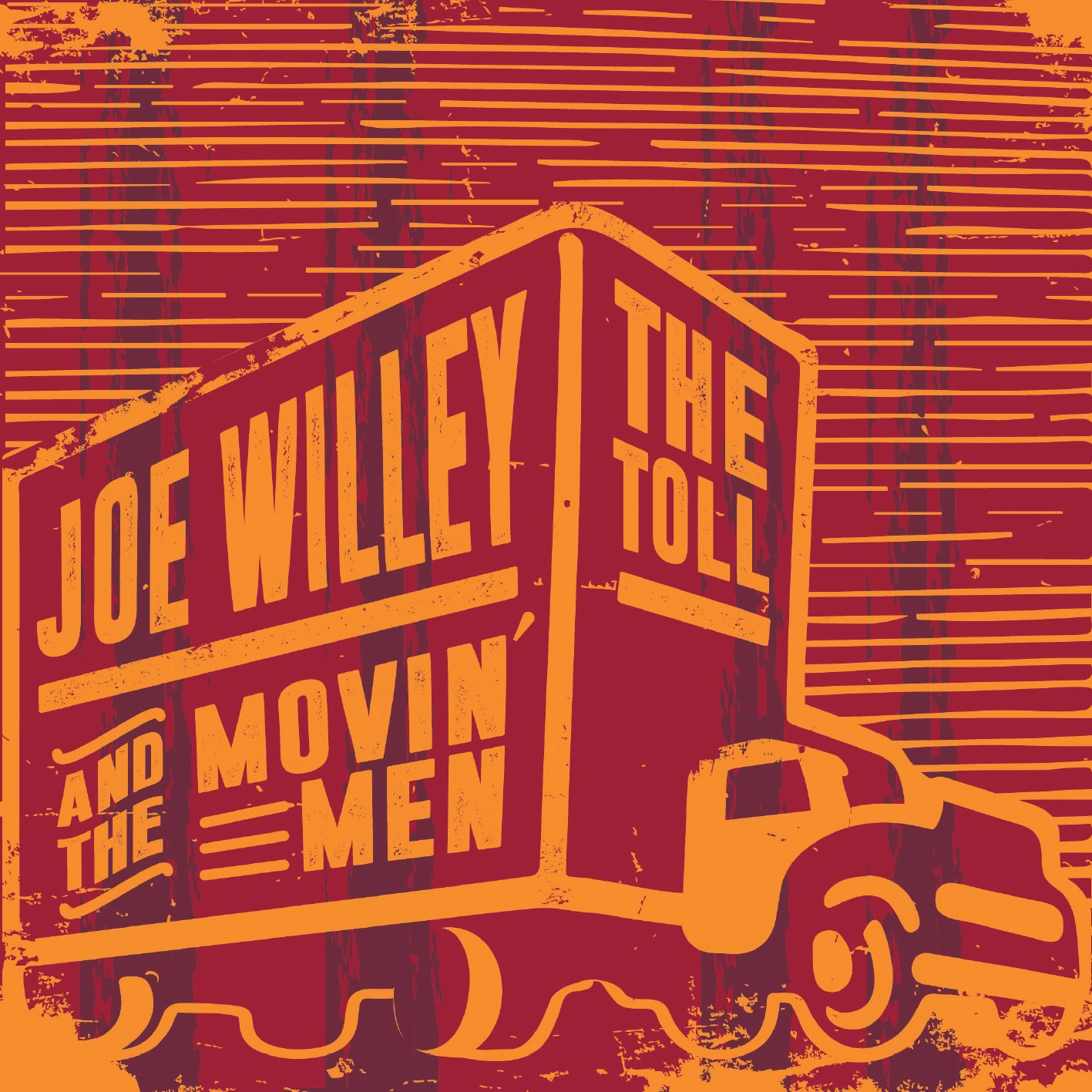 Joe Willey and the Movin' Men | ReverbNation