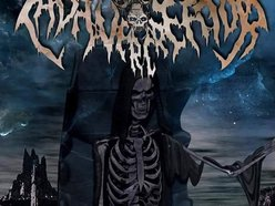 Image for Cadaver Creator Official