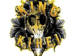 Image for King Kihei