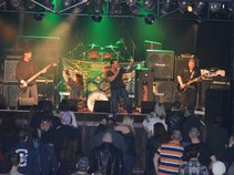 SMACKDOWN (THE Godsmack Tribute band)
