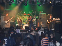 SMACKDOWN (THE Godsmack Tribute band)