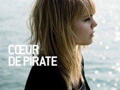 Image for coeur de pirate