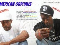 American Orphans