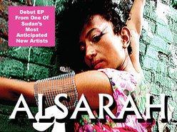 Image for Alsarah