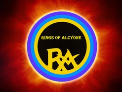 RINGS OF ALCYONE