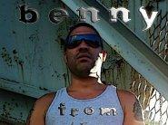 Benny Bronx