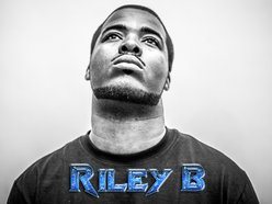 Image for Riley B
