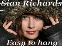Sian Richards