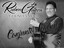 Ruben Garza y La Nueva Era