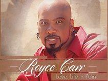 Royce Carr