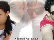 Lellah Feat Nih Prod