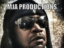 marcus j anthony productions