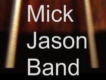 Mick Jason