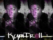 KymTrell