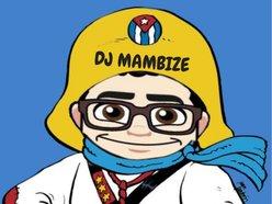 DJ Mambize