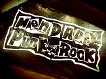 MENDADAK PUNK ROCK
