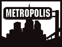 Image for Metropolis Records