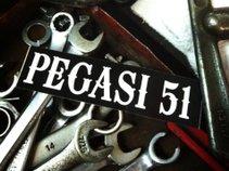 PEGASI 51