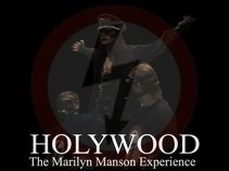 Holywood-The Marilyn Manson Experience