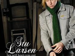 Stu Larsen