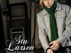 Image for Stu Larsen