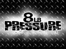 8LB Pressure