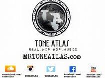 Tone Atlas