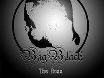 "Big Black""Da Boss"""