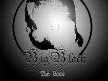 "Big Black""Da Boss"""