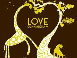 Love Cunningham